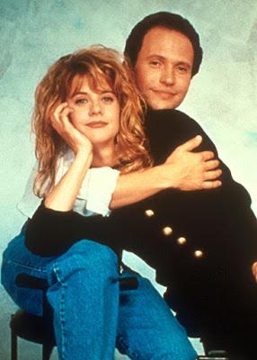 When Harry Met Sally 1989 Meg Ryan Billy Crystal Image 2
