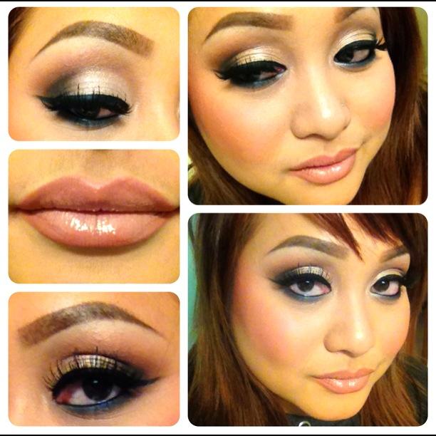 Interviews Interview With Mac Makeup Arist Linda