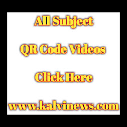 All Subject QR CODE Videos