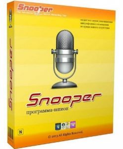 Download Snooper Professional 3.0.2