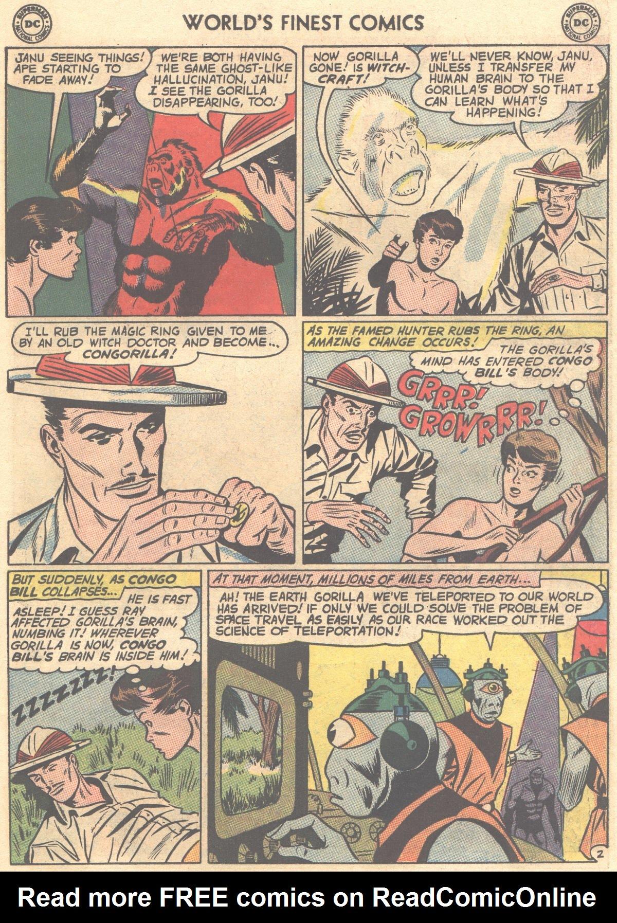 Read online World's Finest Comics comic -  Issue #149 - 27