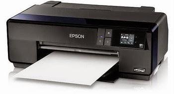Download Driver Epson SureColor P600
