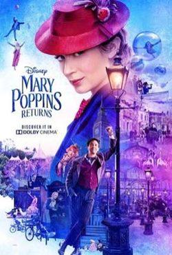 Baixar Filme O Retorno de Mary Poppins Torrent