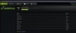 تعريف كارت الشاشة نيفيديا  NVIDIA GeForce Experience