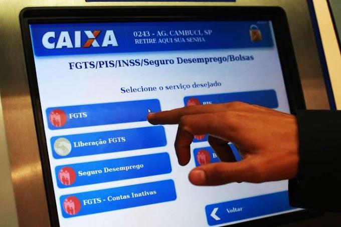 ALERTA: Novo golpe envolvendo contas do FGTS atinge usuários