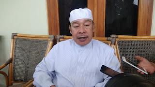 Tidak Ada Jadwal Kunjungan, Sandiaga Ditolak YLPI Buntet Cirebon