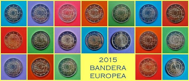 2015 Bandera Europea