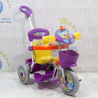 sepeda roda tiga royal classic