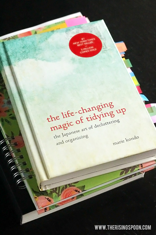 The KonMari Method: How One Short Book On Tidying & Joy Can Change Your Life