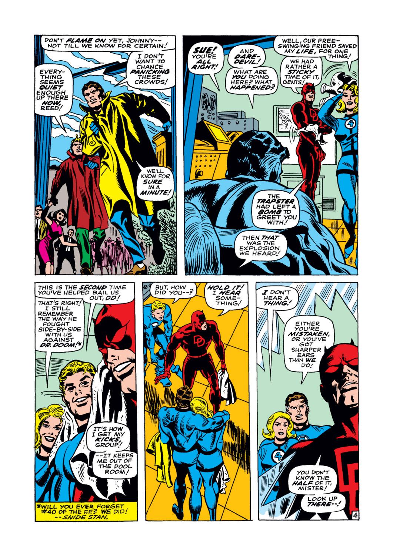 Daredevil (1964) 36 Page 4