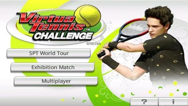 Download Virtua Tennis Challenge 2017 Apk Mod Unlimited Coins