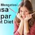 Cara Mengatasi Rasa Lapar saat Diet