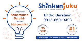Logo Shinkenjuku