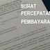 Surat Dirjen Pendis Tentang Percepatan Pembayaran TPG