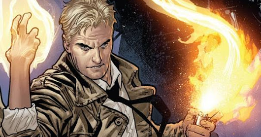 Fan Casting of a Justice League Dark Movie