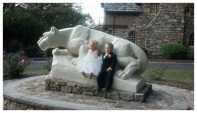 Penn State Wedding Gifts