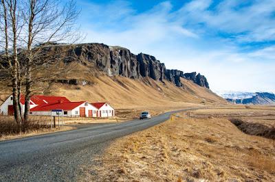 Six conseils de conduite pour profiter de votre voyage en Islande
