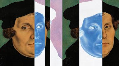 Martinho Lutero também é pop. (por Jean Tosetto)
