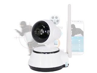 telecamera wireless ip camera