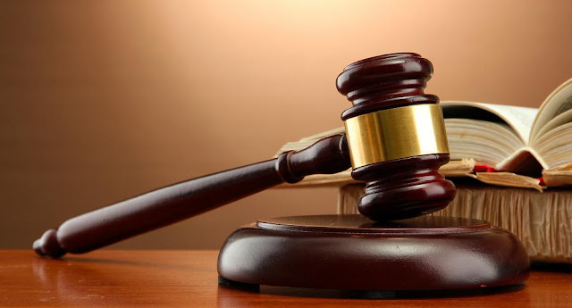 Pelaksanaan Kembali Sidang Mantan Kades Randomayang, Terduga Korupsi