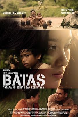 Batas Poster