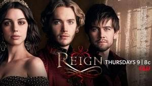Reign (2013-)