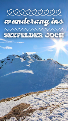 Wanderung Seefelder Joch  - Wandern Seefeld - Best Mountain Artists Dorint Alpin Resort Seefeld/Tirol – Hotel Seefeld Top Hotels Seefeld 2016 - BMA