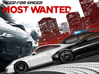 Need for Speed Most Wanted apk + mod + Data v1.3.71