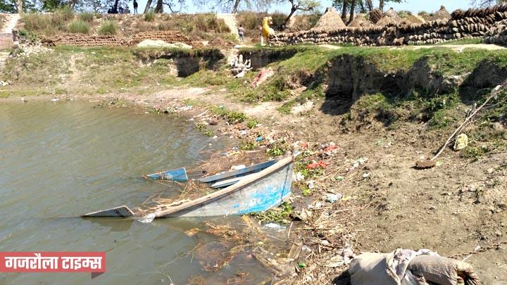 स्वच्छ भारत और नमामि गंगे योजना