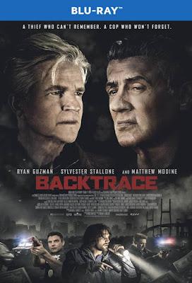 Backtrace 2018 BD25 Sub