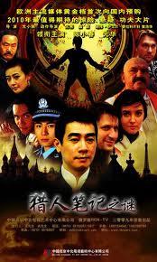 Xem Phim Bí Mật Bút Ký Người Đi Săn 2010