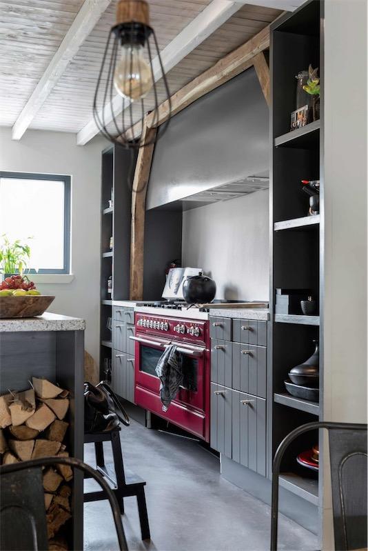 decorar una casa con estilo industrial chicanddeco