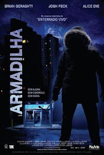 Armadilha – Dublado