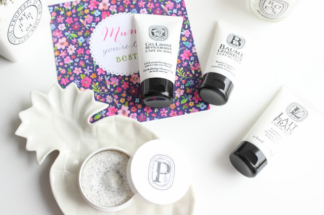 Luxury Mother's Day Beauty Gift Guide
