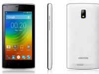 Firmware Asiafone AF92 By Jogja Cell (Free Tapi Bersyarat)
