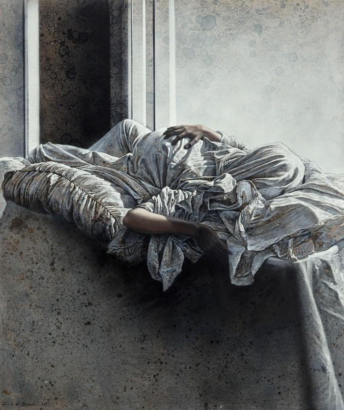 Недосказанные истории. Claude Le Boul