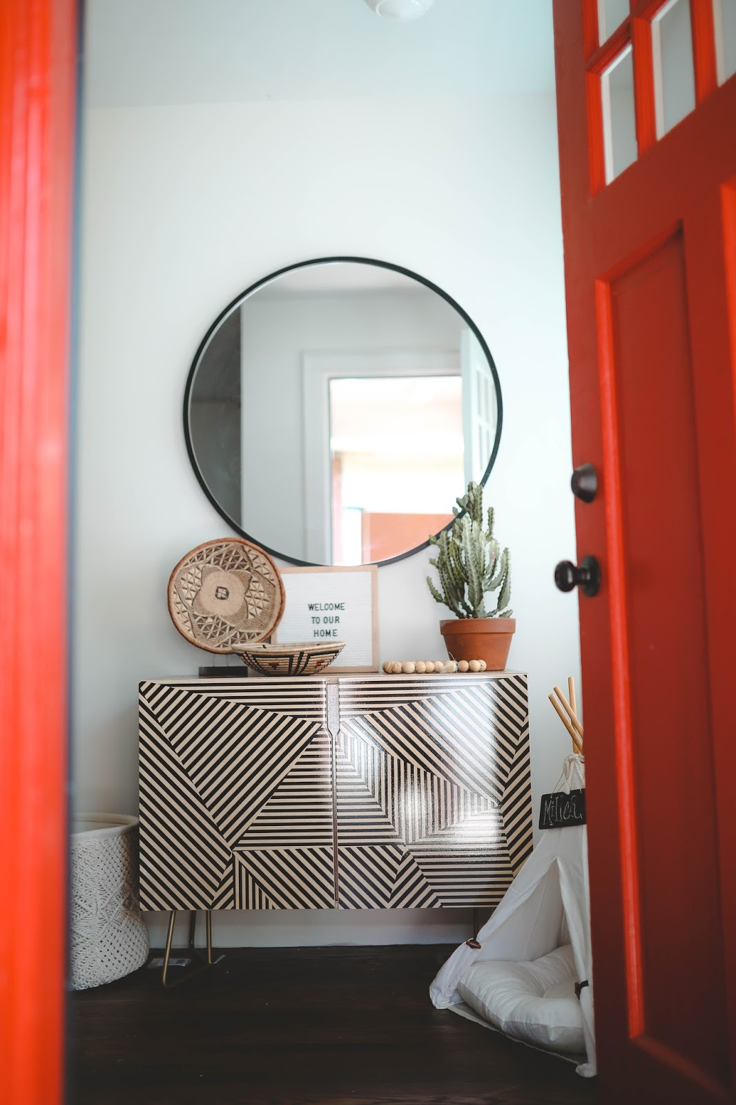 My Interior Design Mood Boards & Designing Our Rooms - Sarah Belle ...