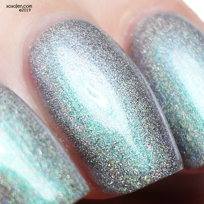 xoxoJen's swatch of Ethereal Constellation