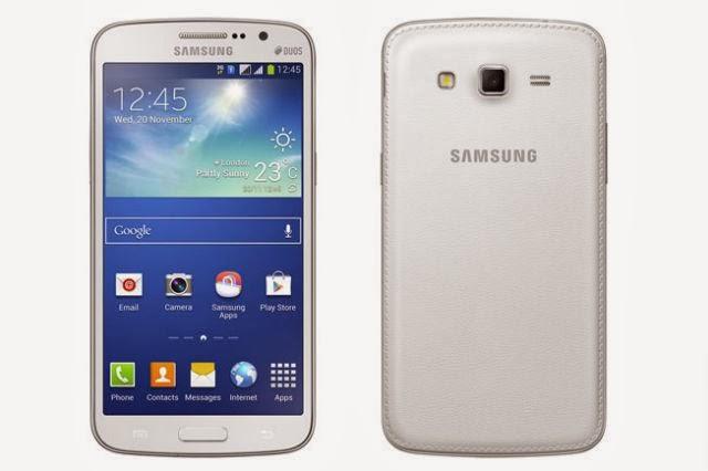 Spesifikasi Dan Harga Samsung Galaxy Grand 2