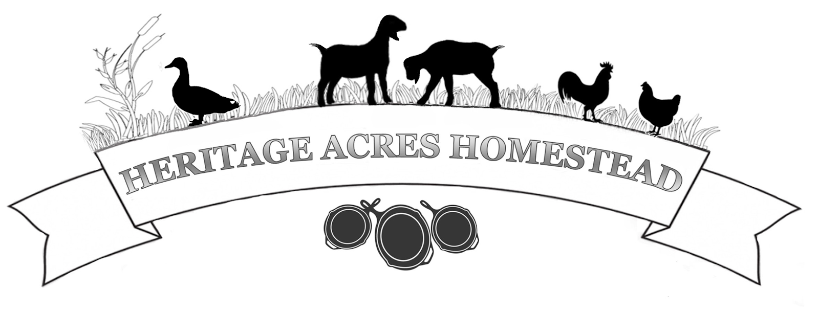 Heritage Acres Homestead