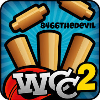 World Cricket Championship 2 MOD APK 2.5.6 Latest Version Unlimited Money Unlocked Overs and Tournaments