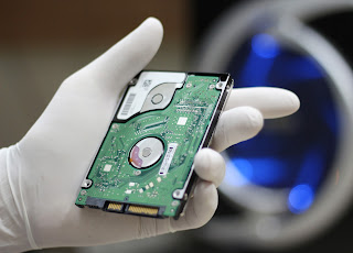 Hard drive recovery brisbane