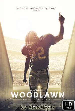 Woodlawn [2015] [Latino-Ingles] HD 1080P  [Google Drive] GloboTV
