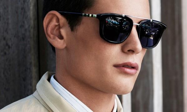 gafas de sol de moda hombre 2015
