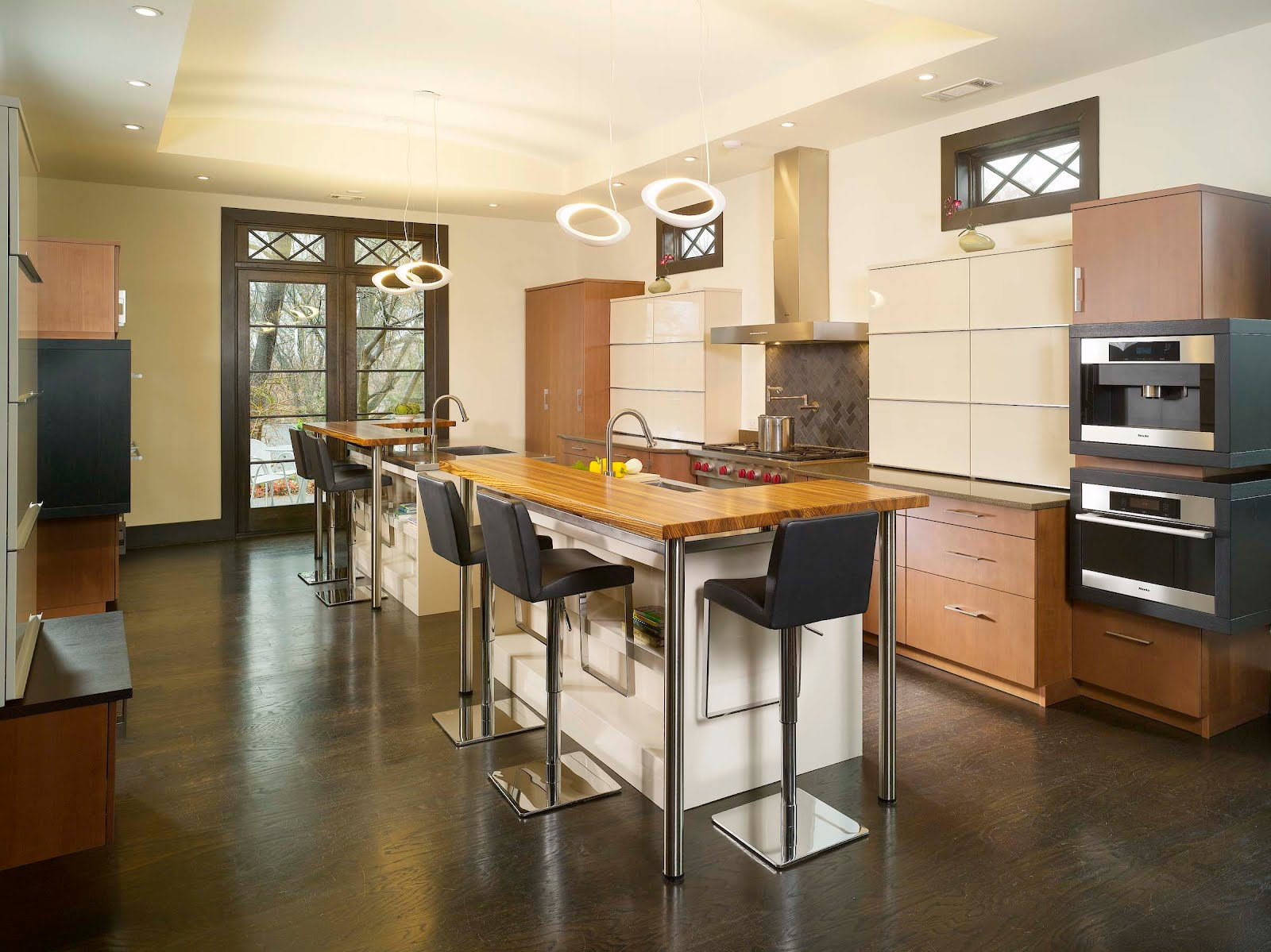 CSI Kitchen & Bath News: Tour of Kitchens