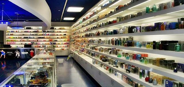 Tips dan Cara Ampuh Membedakan Parfum Original, Parfum Refill, dan Parfum Lokal Untuk Masyarakat Awam