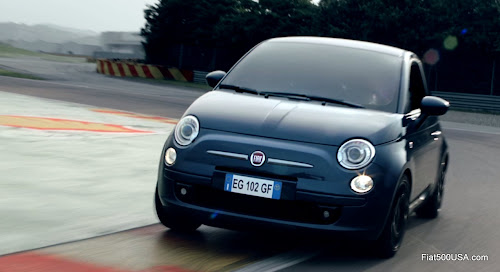 Euro Fiat 500