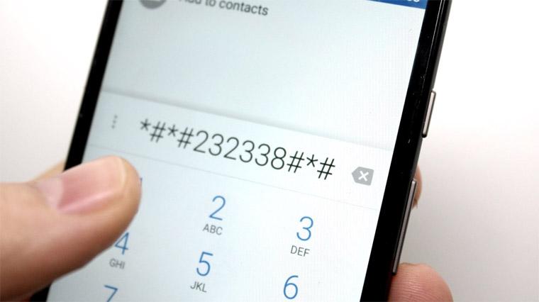 Kode Rahasia HP Android Samsung