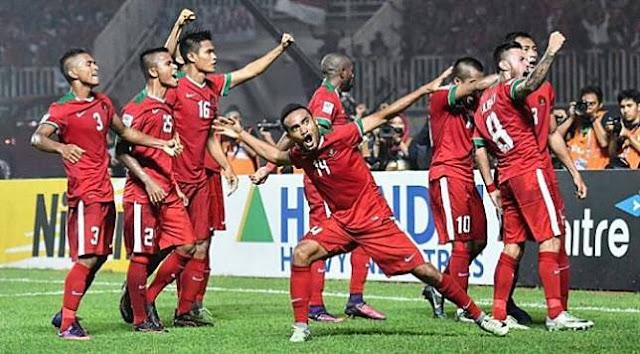 timnas indonesia, piala aff