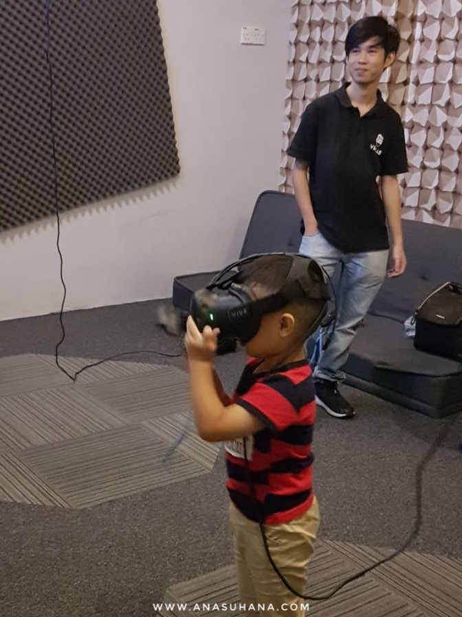 VR Lab Malaysia